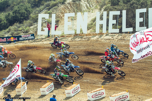 Glen Helen National 2014