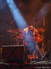 Saratoga (yiyo4ever) Tags: saratoga moralzarzal concierto concert singer cantante stage escenario live music musica rock rocanrol zuiko45mmf18 zuiko olympus omd em5 m43 tetenovoa