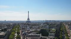 P9272237 () Tags:   paris france  triomphe triumph arc de ltoile arcdetriomphedeltoile  la tour eiffel latoureiffel lattice tower latticetower