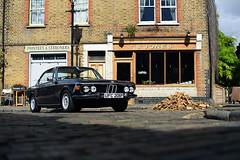 1976 BMW 3.0 CSi