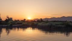 Rawal- Sunset (aliffc3) Tags: rawallake sunset sunsethour nikond750 tamron2470f28 waterfront lake islamabad pakistan landscape