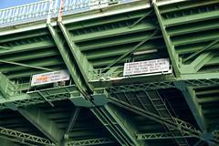 DSC01788 (cameronalvarado) Tags: university stadium lake lakeunion boating union seattle washington uw bridge bridges