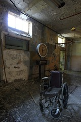 IMG_7801 (mookie427) Tags: urban explore exploration ue derelict abandoned hospital tuberculosis sanatorium upstate ny mental developmental center psychiatric home usa urbex