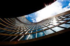 Sanity Somewhere (Thomas Hawk) Tags: canada cityhall ontario toronto torontocityhall viljorevell architecture toronto0810buzz toronto0810dmu fav10 fav25 fav50 fav100