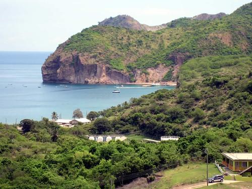 Little Bay, Montserrat