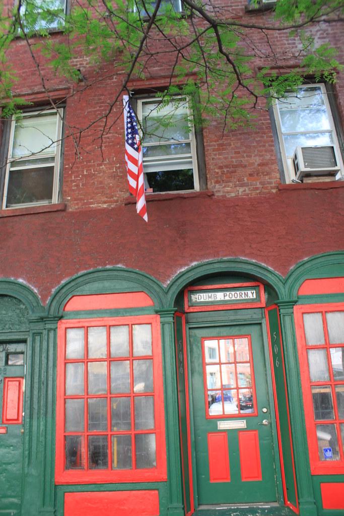 506 Canal Street House