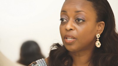 Diezani Alison-Madueke, the former Minister of Petroleum in the Federal Republic of Nigeria, has been interviewed in ThisDay newspaper. Nigeria is a large oil exporter in West Africa. by Pan-African News Wire File Photos