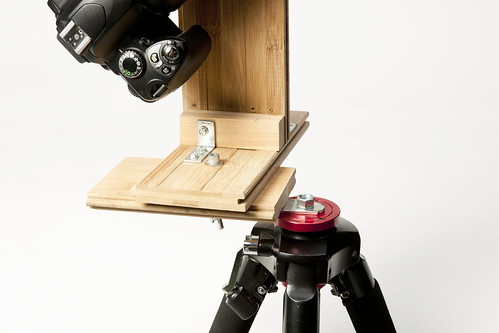 Panoramic Tripod Head