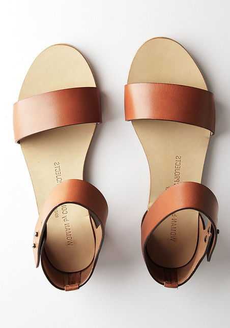 Woman by Common Projects Strap Sandal