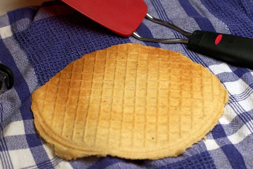 Waffle Cones