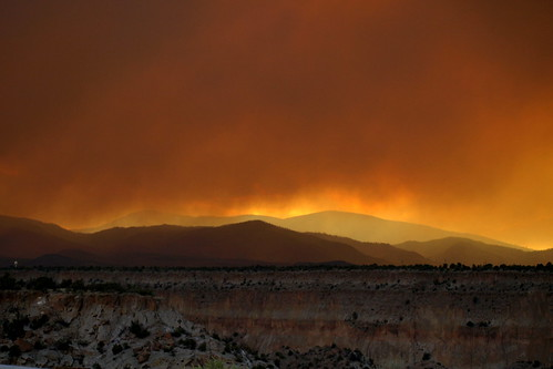 Fire 27 June 2011 204 by Los Alamos National Laboratory
