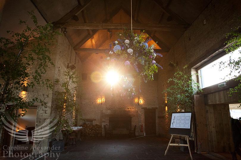 Cripps Barn Wedding Photographer 48
