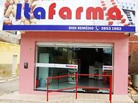 Itafarma - 200 by portaljp