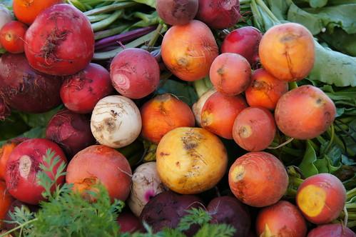 July 2, 2011 Mill City Farmers Market