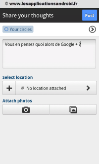 google+5