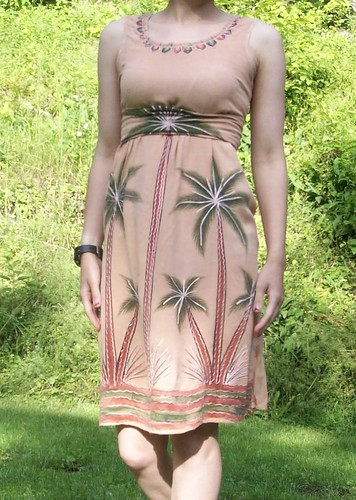 A Dress Redo...