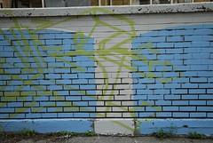 Graffiti in Progress