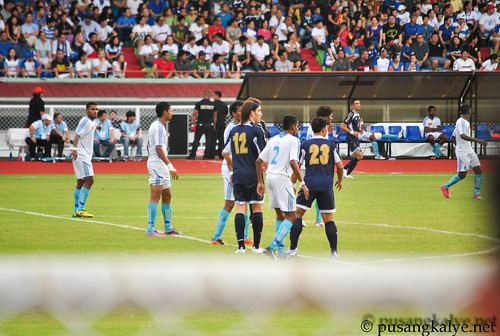 Azkals vs. Sri Lanka