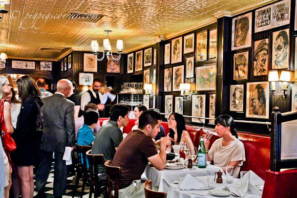 Minetta Tavern