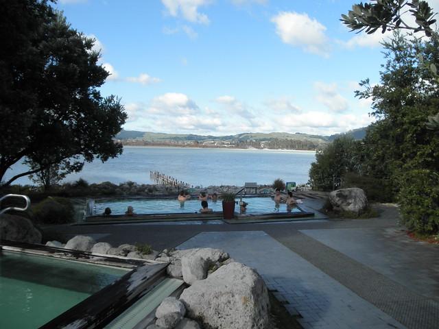 Rotorua New Zealand Activities