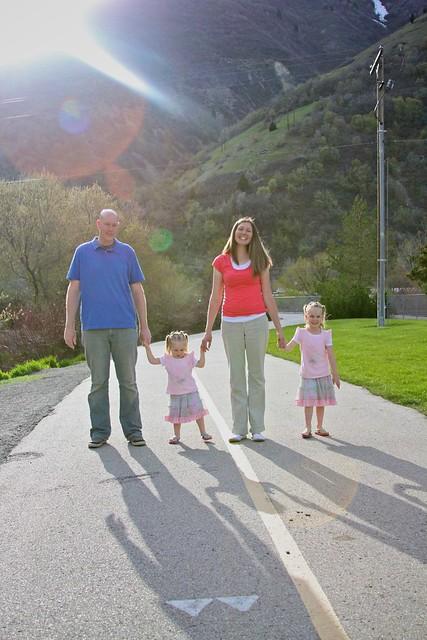 McVey Family