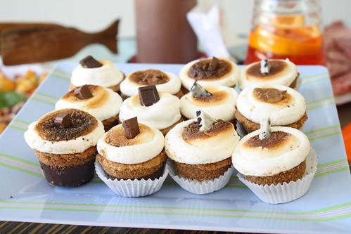 S'Muffins