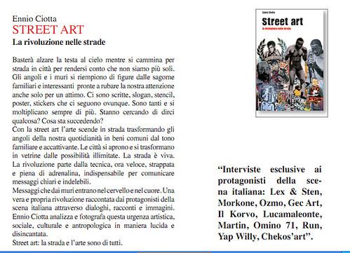 omino71 @ Street Art - la rivoluzione nelle strade by OMINO71