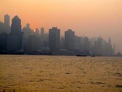 Hong Kong Bay (leosoueu) Tags: china hongkong chinese wanchai hongkongbay argonautas