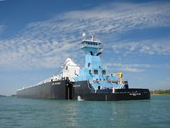 LakesContender-KBoothe2(5-5-12) (The Open Lake Group LLC) Tags: boat greatlakes tugboat tug barge detroitriver donjon boothe kenboothe boatnerd lakescontenderasc