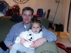 Maeghan and Daddy (bradyfitzgetald) Tags: you it because deserve bodi
