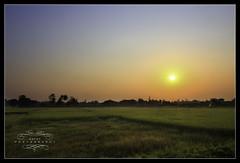 เช้าปีใหม่ 2012 (New Morning, Thai New Year 2012)