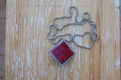 prove catalogo 070 (Basura di Valeria Leonardi) Tags: basura collane polistirolo reciclo cartadiriso riciclo provecatalogo