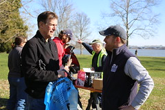 """Potomac River Watershed Clean Up • <a style=""""font-size:0.8em;"""" href=""""http://www.flickr.com/photos/117301827@N08/13646600354/"""" target=""""_blank"""">View on Flickr</a>"""