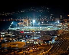 Westpac Stadium (gomezthecosmonaut) Tags: newzealand urban night landmark wellington westpacstadium caketin rhinocam wellingtonicons sonynex7 apomamiyaaf28200mm