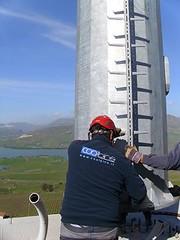 8 Gaia Wind 133 10kW turbina minieolico azienda agricola Coolbine (3)