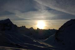 Beautiful mountains (sylweczka) Tags: snow ski mountains alps switzerland tour glacier kandersteg beo skitour leukerbad wildstrubel sylweczka steghorn daubenhorn rotetotz