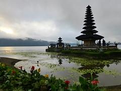 Ulun Danu Bratan, Indonesia (ott.geoffrey) Tags: bali indonesia temple ulundanubratan candikuning