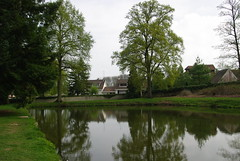 Pche Mesnuloise (jlfaurie) Tags: pcheurs lesmesnuls yvelines claudeprouillet tang haud fishermen pescadores laguito casa cerca home nearby france francia mesnulois mesnuloise