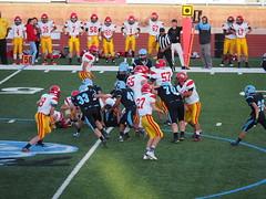 PA030266 (Andy Murdock) Tags: pw pueblo west cyclones football coronado 100316 jv