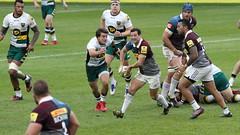 2016_10_08 Quins v Saints_30 (andys1616) Tags: harlequins quins northampton saints aviva premiership rugby rugbyunion stoop twickenham october 2016