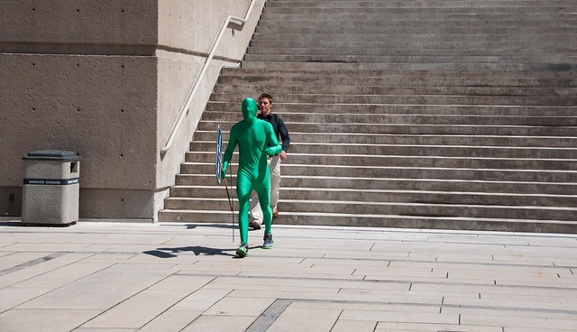 The Green Men-2