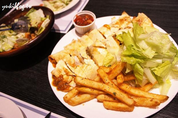 [台北 宿]*八方美學 8 Fun House ‧早餐跟晚餐都好吃溜~好呷意!   Yukis Life by yukiblog.tw