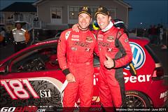 APR Motorsport - Watkins Glen - 2011