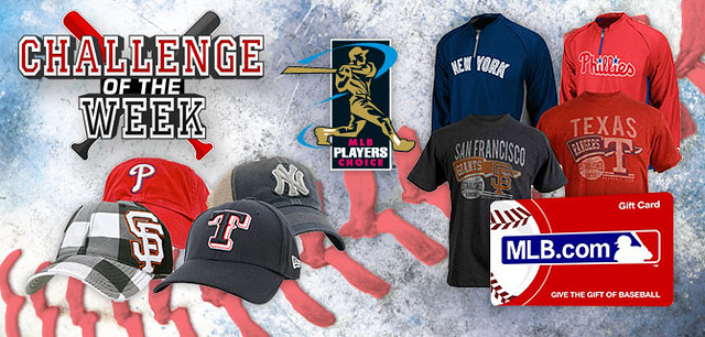 MLB 11 The Show: Challenge of the Week 15