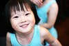 the first time her laughter unfurled its wings in the wind, we knew that the world would never be the same (f'thang) Tags: girl smile children asian kid toddler cutie laughter wheeee storypeople asianbaby