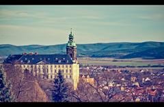 Castle Heidecksburg