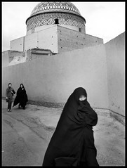 iran_10 (Confines) Tags: life old people urban white men rural portraits children women day faces iran blank iranian peolpe yazd