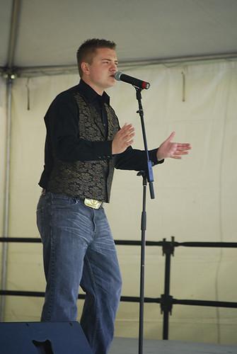 Jacob Nelson Poppy Festival