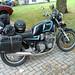 Internationales Dieselmotorradtreffen Hamm 2008