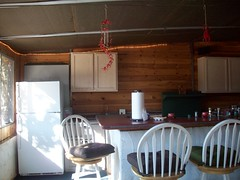 Bar (SunshineRanchRentals) Tags: show vacation arizona white mountains low rental az
